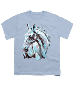 White Horse - Youth T-Shirt