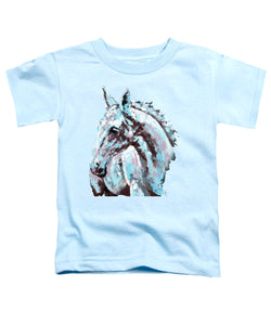 White Horse - Toddler T-Shirt