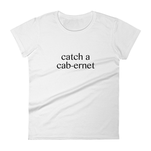 Catch A Cab-ernet