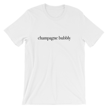 Champagne Bubbly