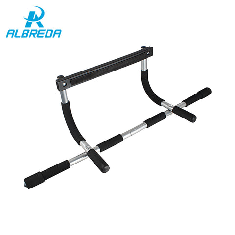 Black Body Fitness Exercise Fitness Gym Training Training Pull up bar Push Portable Chin up bar GYM for home