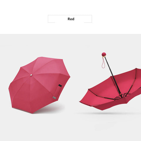 NEW umbrella for easy takong and delicate durable