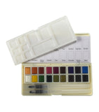 Studio Light Essentials Watercolor Paint Set