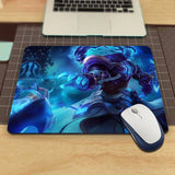 League of Legends Mouse pads