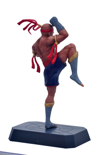 Lee Sin Action Figure 19cm