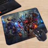LIMITED League Of Legends Mouse Pad