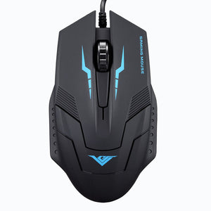 Optical Gaming Mouse 1600 DPI