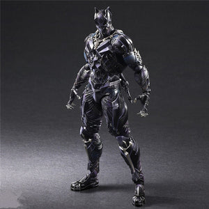 Marvel Black Panther 27 cm Action Figure