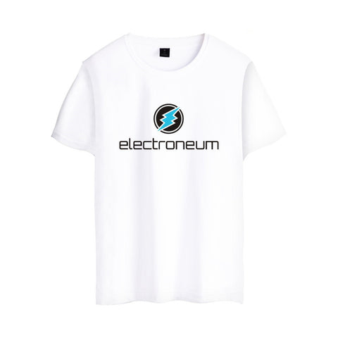 Electroneum T-shirt Name