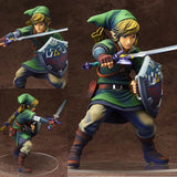 20cm big size The Legend of Zelda Action Figure