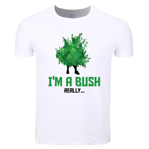 Bush Fortnite Shirt