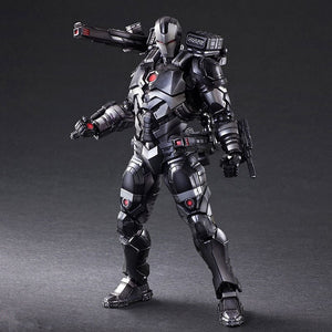 War Machine 25cm Figure