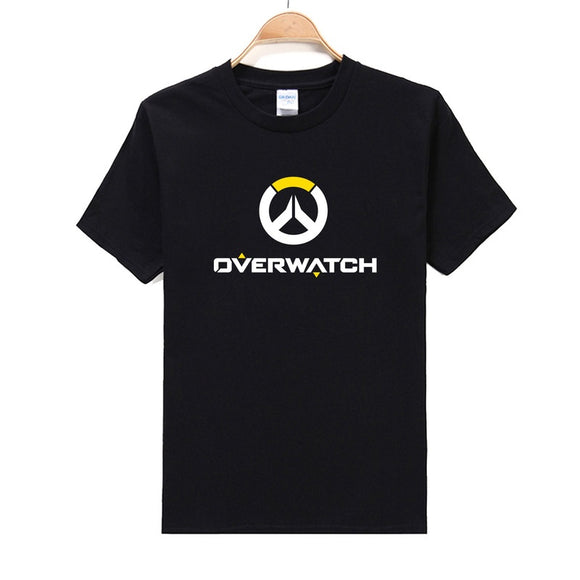 New OverWatch Shirt Unisex