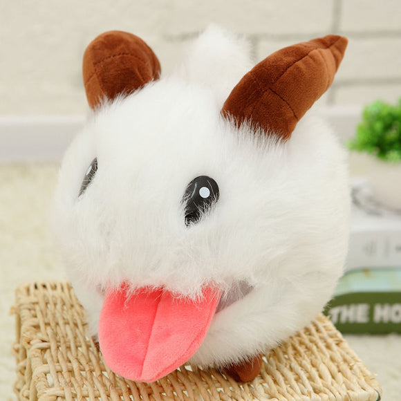 Plush Poro LOL - Stuffed Animal