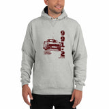 Premium Porsche 991.2 Grey Champion Hoodie Our Premium Porsche 991.2 Champion Hoodie complete with distressed design. Ideal Porsche gift for Birthday's, Christmas, Father's Day, Anniversaries and more. Grey Porsche Champion Hoodie, Porsche apparel, Champion Car Design Hoodie, Hooded Porsche Sweatshirt, Porsche Gift.
