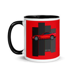 Ferrari 575M Coffee Mug