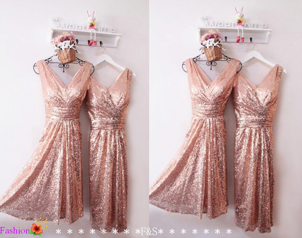 Gold Prom Dress Will Be Perfect For Your Prom Night