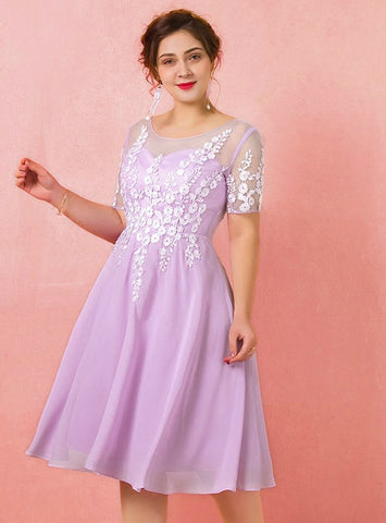 Purple Prom Dresses Purple Formal Dresses Uk Kemedress