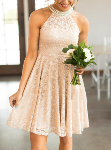 Short Sexy Lace Bridesmaid Dresses Short Wedding Guest Dresses