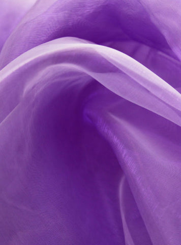 Organza Fabric by the 1/2 Yard