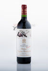 Chateau Mouton Rothschild 1996, Magnum
