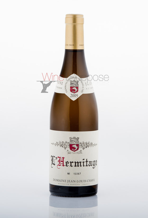 Domaine J.L. Chave, Hermitage Blanc 2010