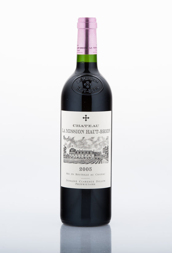 Chateau Mission Haut Brion 2005