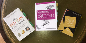Top 10 Best Bitcoin Books of All Time (Updated 2020)
