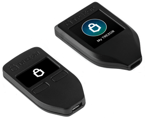 Secure Your Crypto With The Trezor Hardware Wallet!