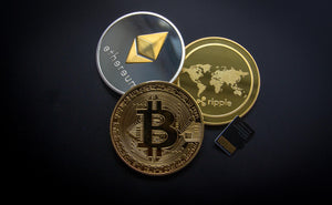 Crypto News: March 24-31, 2019