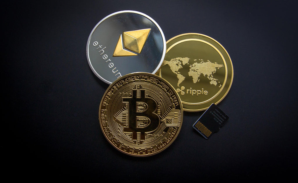 Crypto News: April 28 - May 5, 2019