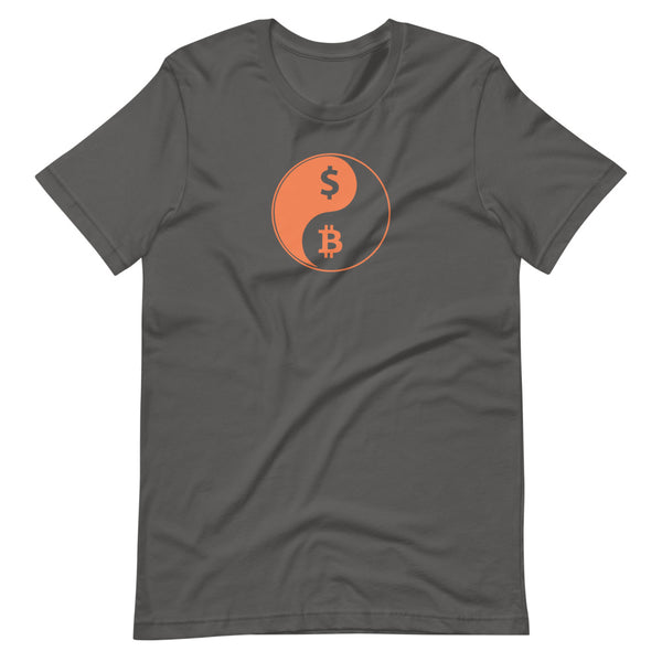 Bitcoin Shirt - Bitcoin Apparel - Bitcoin Clothing - Bitcoin Merchandise