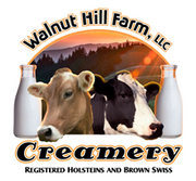 Walnut Hill Farm Creamery