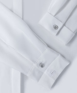 Office Shirt White