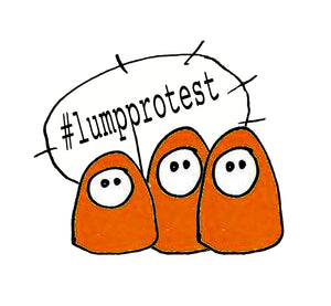 lumpprotest