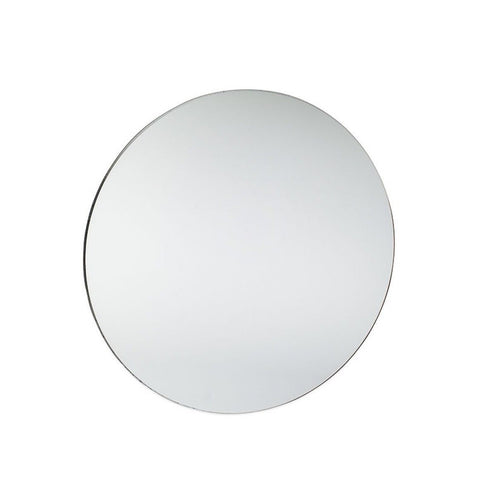 Mirror 3mm Acrylic Circular round Various Sizes