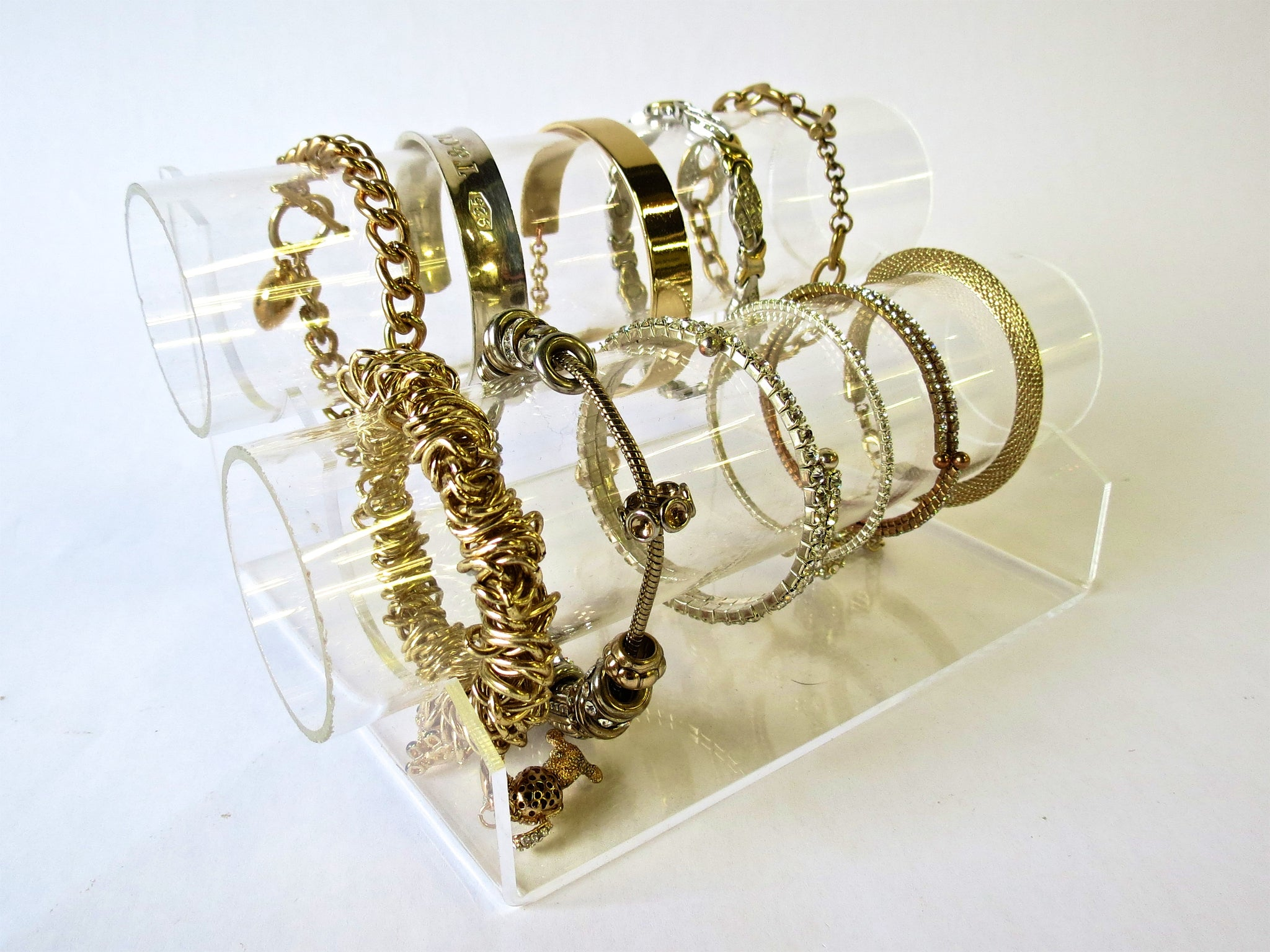Jewellery Display for watches,bracelets bangles