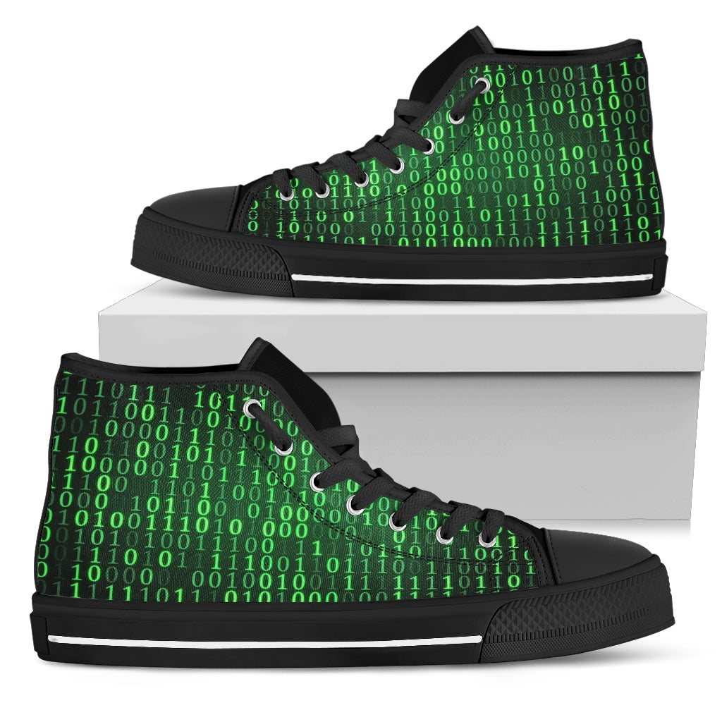 Binary High Tops