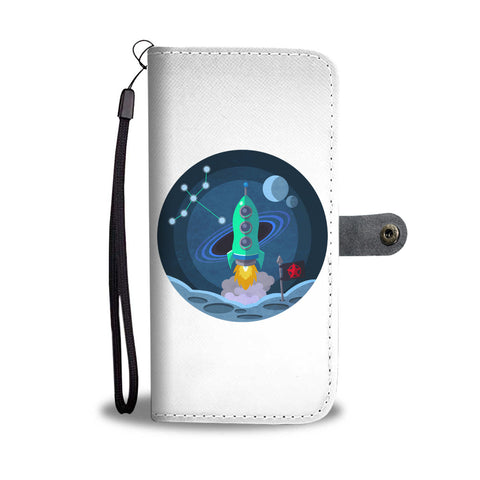 Cygnus Wallet Case - Sundogsfire Variety Gifts, Apparel and Accessories