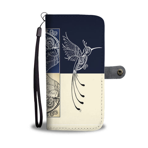 Clockwork Inverts Wallet Case - Sundogsfire Variety Gifts, Apparel and Accessories