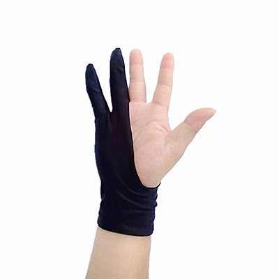 Tablet Drawing Anti-Fouling Glove