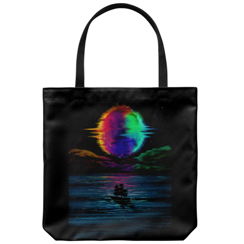 Nocturne Tote - Sundogsfire Variety Gifts, Apparel and Accessories
