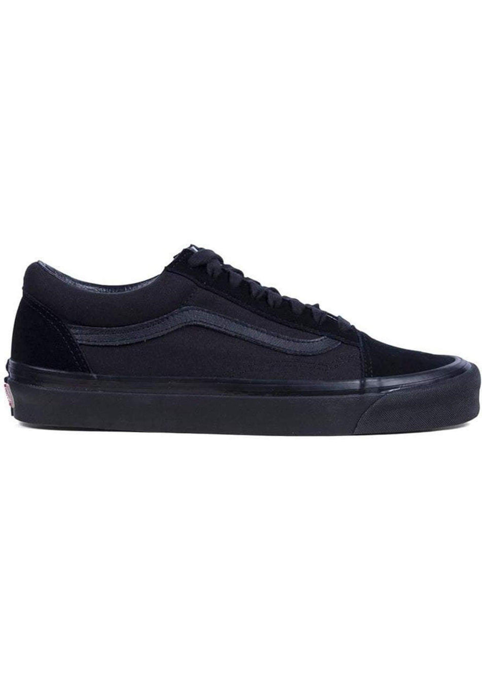 anaheim factory old skool 36 dx - og black/black VANS - Vittorio Citro Boutique