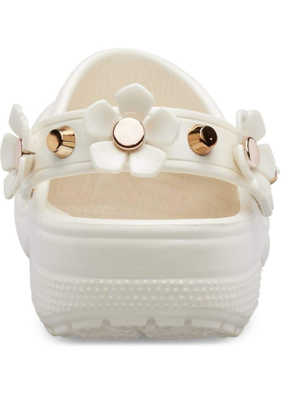 classic metallic blooms clog w CROCS - Vittorio Citro Boutique