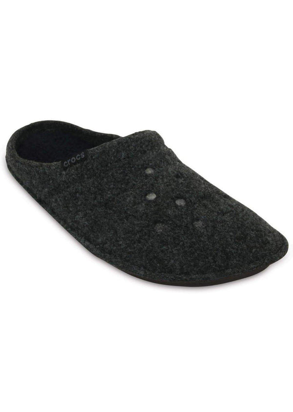 Classic Slipper-SCARPE UOMO-CROCS-MARRONE-39-40-Vittorio Citro Boutique