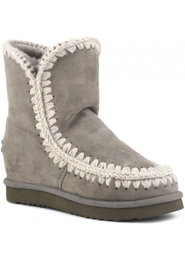 eskimo wedge short - Vittorio Citro Boutique - MOU