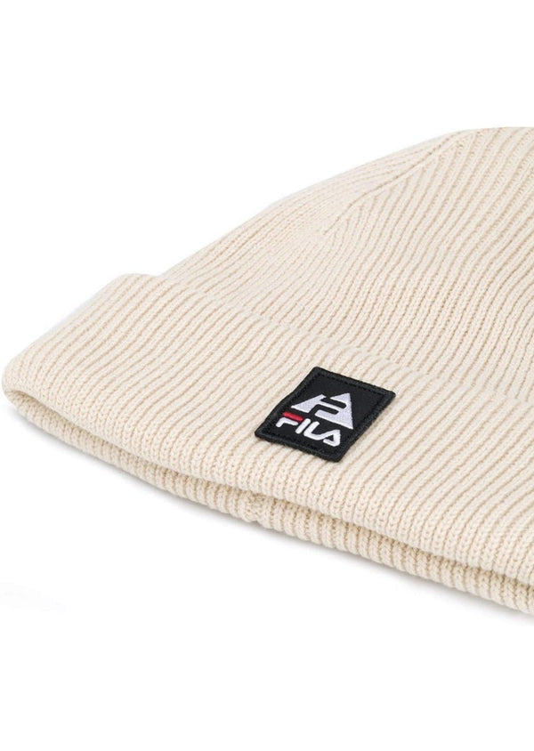 Logo patch beanie-ACCESSORI-FILA-Vittorio Citro Boutique