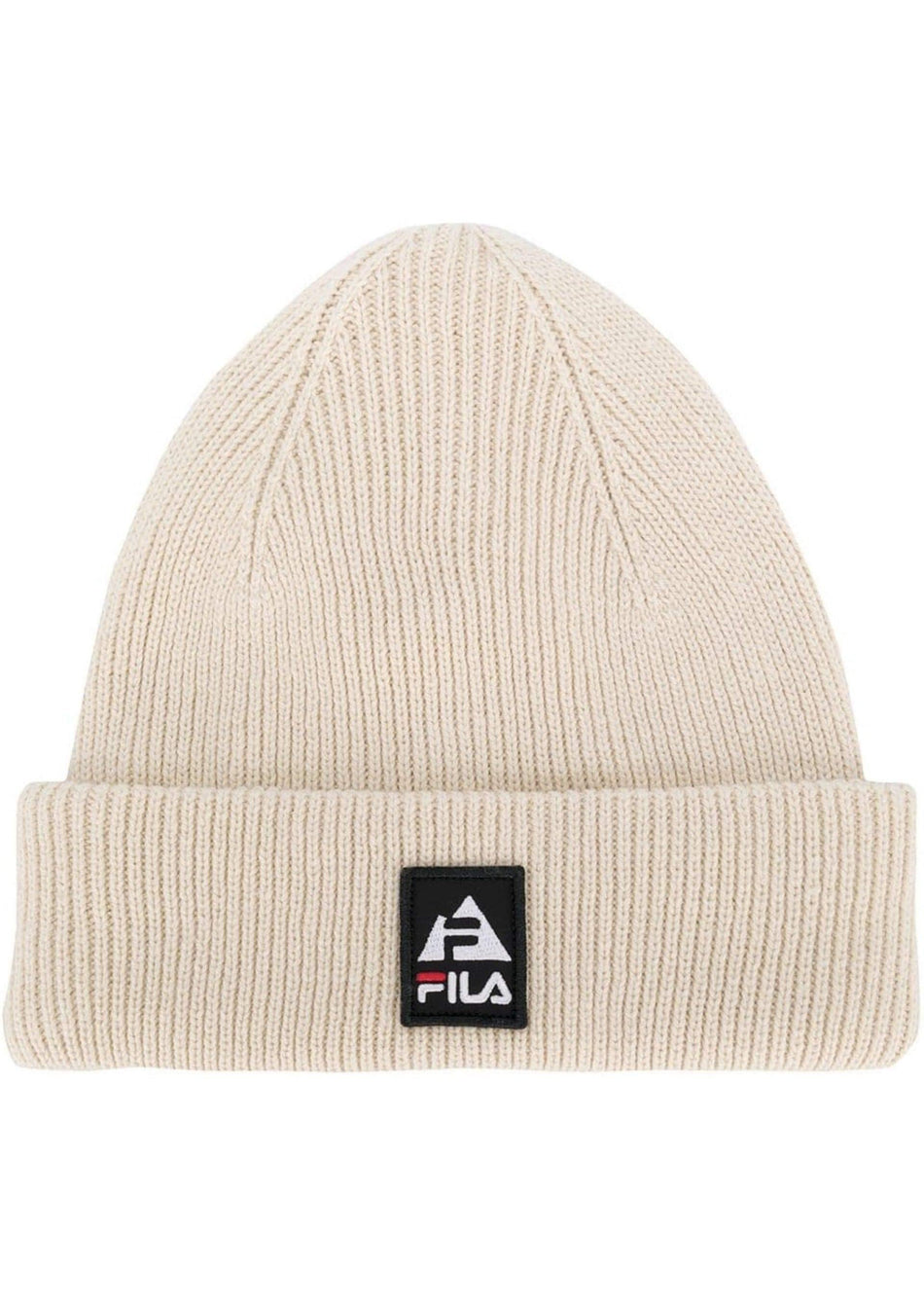 logo patch beanie FILA - Vittorio Citro Boutique