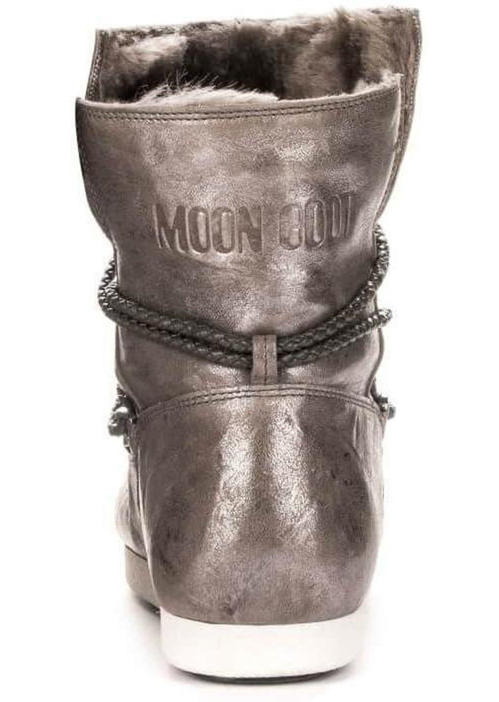 MOON BOOT FAR SIDE MID RAW - Vittorio Citro Boutique - MOON BOOT