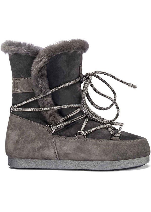 Moon Boot Moonboot Far Side High Sh - Vittorio Citro Boutique - MOON BOOT